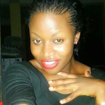 winysan, 30, Kampala, Uganda