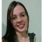Lívia Amaral, 23, Garanhuns, Brazil
