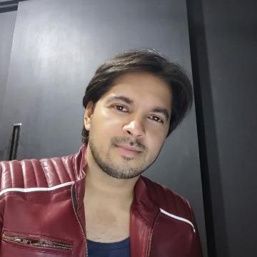 RAMA, 29, Pune, India