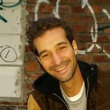 Wahib, 31, Tunis, Tunisia