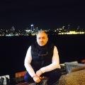 Sami El Jerby, 44, Jeddah, Saudi Arabia