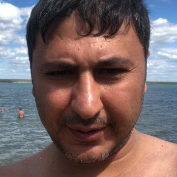 Metin, 37, Karagandy, Kazakhstan