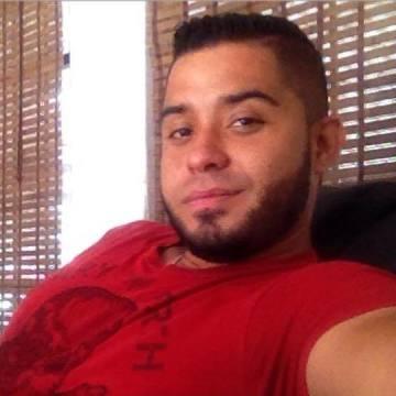 Andres Felipe Mora, 35, Medellin, Colombia