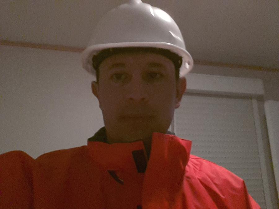 patricio tapia lazo, 44, Copiapo, Chile