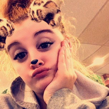 Kellcee, 19, Pittsburgh, United States