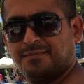 Kemal Karakaya, 35, Ankara, Turkey