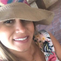 Silvia Juliana, 30, Bucaramanga, Colombia