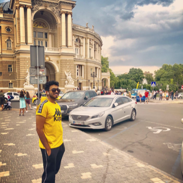 المهند, 26, Kiev, Ukraine