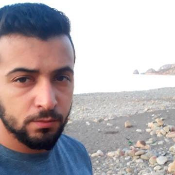 Sami, 26, Tetouan, Morocco