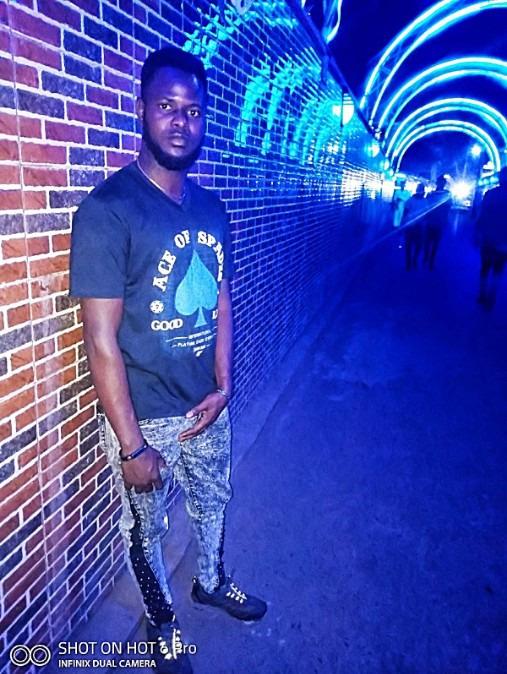 Ogaboss, 31, Atlanta, United States