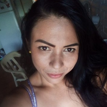 Genyfer Cardenas, 36, Ibague, Colombia