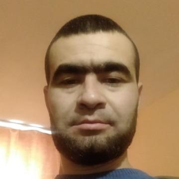 Бахром, 34, Moscow, Russian Federation