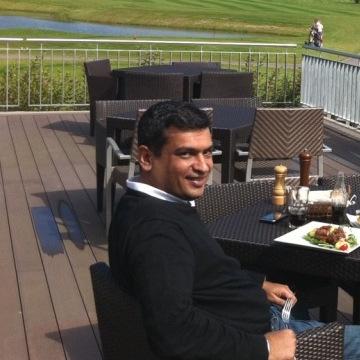 Anmar, 23, Dubai, United Arab Emirates