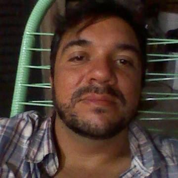 Cadu Caduzera, 40, Campo Grande, Brazil