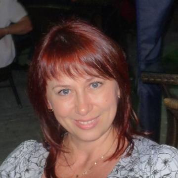 Tamara, 54, Saint Petersburg, Russian Federation