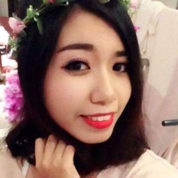 VyDannessa, 29, Da Nang, Vietnam