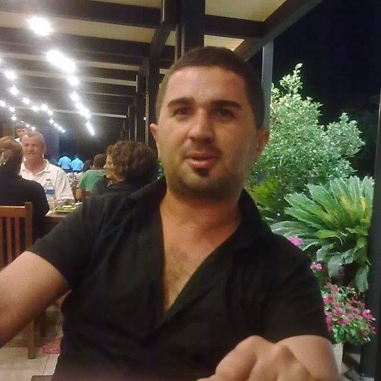 yasin0783, 36, Antalya, Turkey
