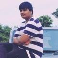 Abinay Reddy, 22, Singapore, Singapore