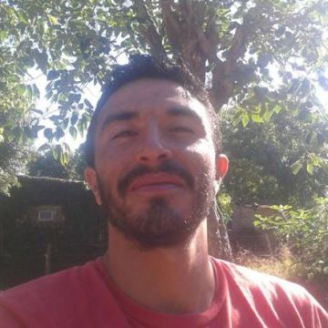 luis angel Mendoza, 33, Santa Fe, Argentina