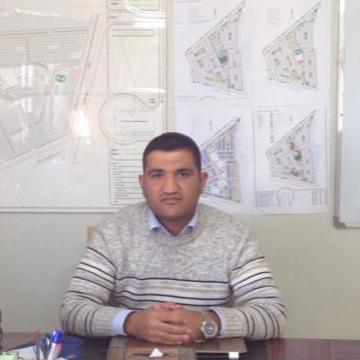 Omar Alibady, 30, Dubai, United Arab Emirates