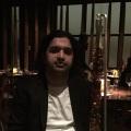 Waqqas, 31, Ar Ruwaidah, Saudi Arabia