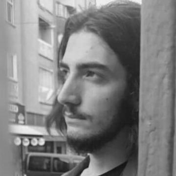 Øzkan Nachøen, 22, Samsun, Turkey