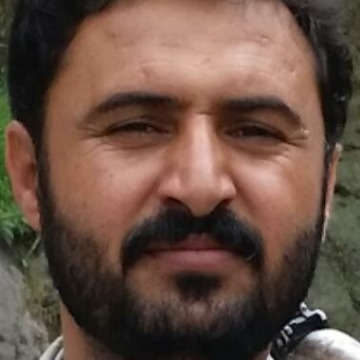 Abu Ahmed Mabruk Alshaba'ani, 39, Sana'a, Yemen