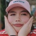 Edrienne Jade Cortezano, 18, Dumaguete City, Philippines