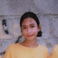 Edrienne Jade Cortezano, 19, Dumaguete City, Philippines