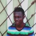Rich Camry, 25, Accra, Ghana