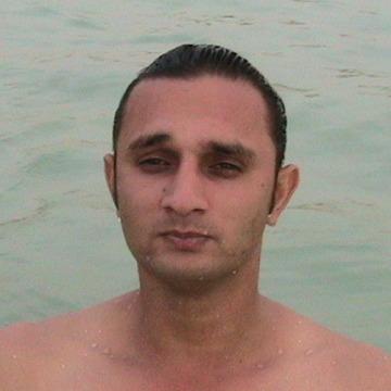 Pradip Sapkota, 40, Kathmandu, Nepal