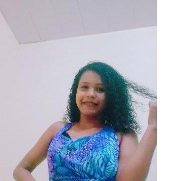 Anny souza, 20, Parnaiba, Brazil