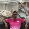 Kishore, 45, Dubai, United Arab Emirates