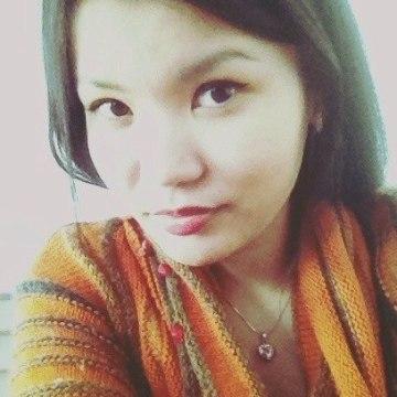 Амина, 23, Almaty, Kazakhstan