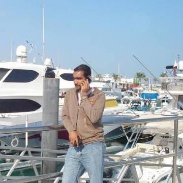 wael, 36, Jeddah, Saudi Arabia