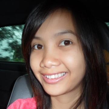 daorung, 36, Bangkok, Thailand
