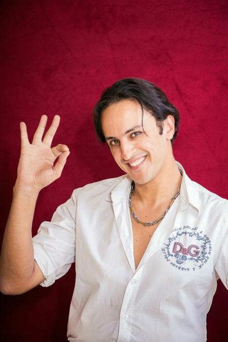 Ramy , 44, Cairo, Egypt