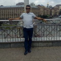Karlen Hovakimyan, 33, Yerevan, Armenia