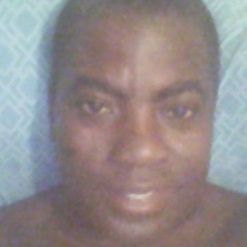 Lloyd Emorey, 48, Chaguanas, Trinidad and Tobago