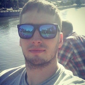 Роман Михайлович, 38, Dnipro, Ukraine