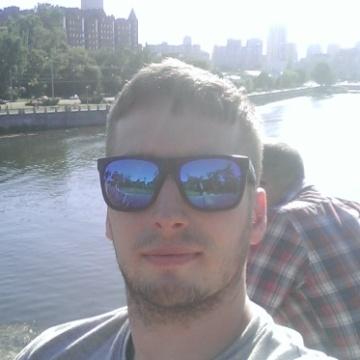 Роман Михайлович, 36, Dnipro, Ukraine