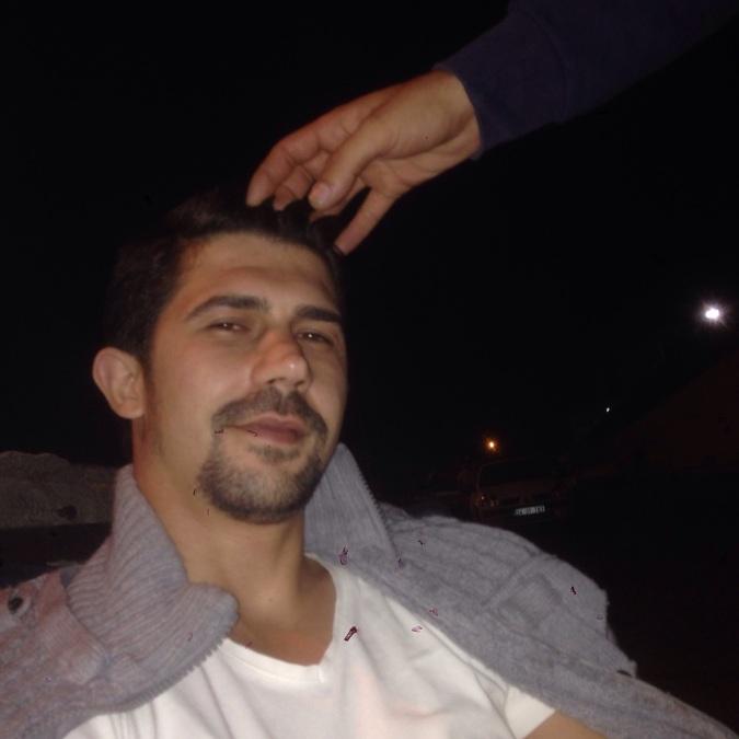 Murat, 35, Besiktas, Turkey