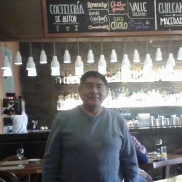 Juan V, 59, Lima, Peru