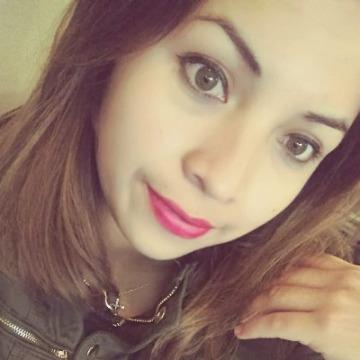 Judith Davila, 24, Piura, Peru
