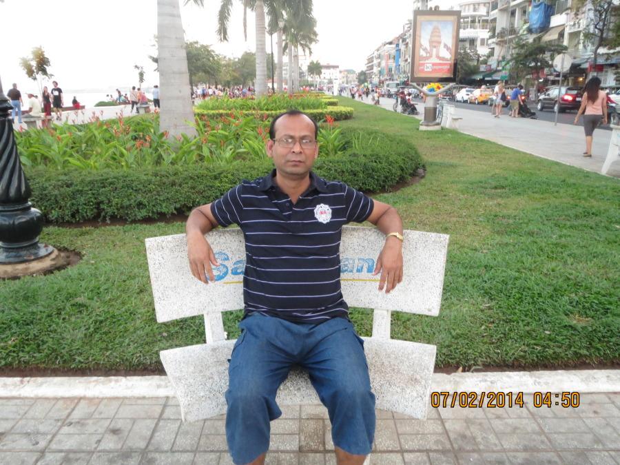 md.shahidul islam, 38, Dhaka, Bangladesh