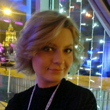 Nataly, 37, Moscow, Russian Federation