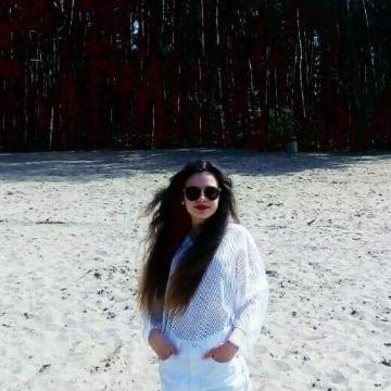 Irina, 21, Mykolaiv, Ukraine