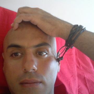 Jean khoury, 39, Dubai, United Arab Emirates