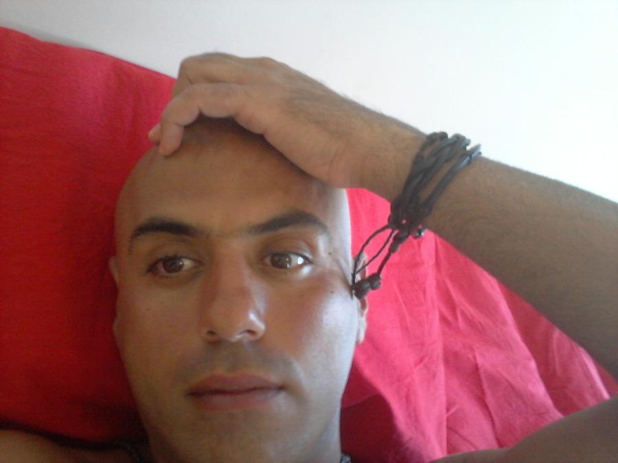 Jean khoury, 40, Dubai, United Arab Emirates