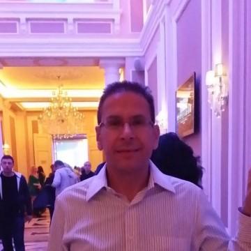 Vasilis, 42, Odesa, Ukraine